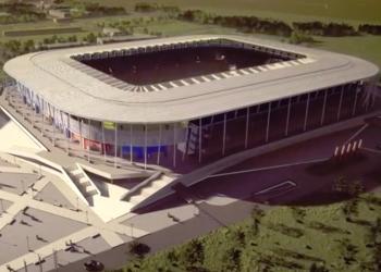 Ultimele detalii despre lucrarile la stadioanele Steaua, Rapid si Arcul de Triumf