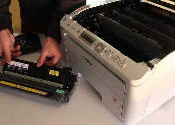 cartuse imprimanta 4